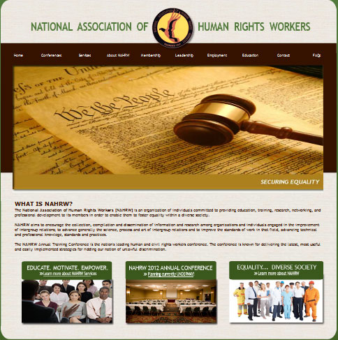 National Association of Human Rights for Workers